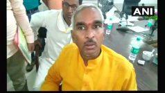 बीजेपी विधायक का विवादित बयान, कहा- ममता बनर्जी हैं शूर्पणखा, नरेंद्र मोदी और अमित शाह काट लेंगे नाक