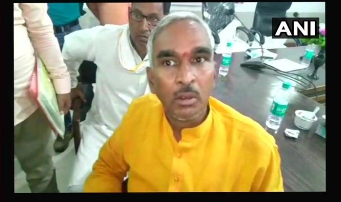 बीजेपी विधायक सुरेंद्र सिंह