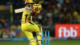 अच्छी शुरुआत के बाद अटकी चेन्नई की पारी, मुंबई को दिया 170 रनों का लक्ष्य