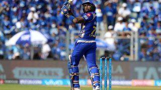 Mumbai Indians Cricketer Suryakumar Yadav Asks For Help For His Ailing Puppy During Coronavirus Lockdown