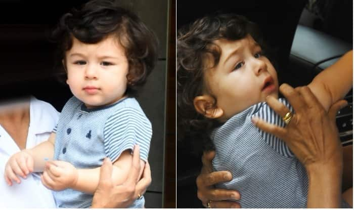 Too much of a big deal about Taimur Ali Khan