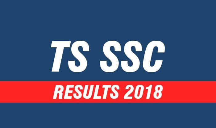 TS SSC 10th Result 2018 to be declared at 7 PM today