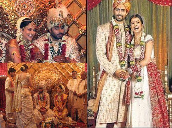 Abhishek Bachchan Aishwarya Rai 11th Wedding Anniversary