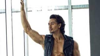 Tiger Shroff Says Fitness, Fluidity And Fashion Are The Three Mantras he Lives by
