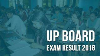 UP Board Result 2018: राज्य के 150 स्कूलों में एक भी छात्र नहीं हो सका पास