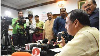 UP : सीता टेस्ट ट्यूब बेबी मामले में डिप्टी सीएम दिनेश शर्मा पर केस
