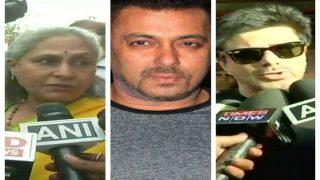सलमान को सजा सुनाए जाने पर बॉलीवुड मायूस, जया बच्चन और समीर सोनी ने जताई निराशा