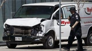 Toronto Van Attack Leaves 10 Dead, Witnesses Recount Horror