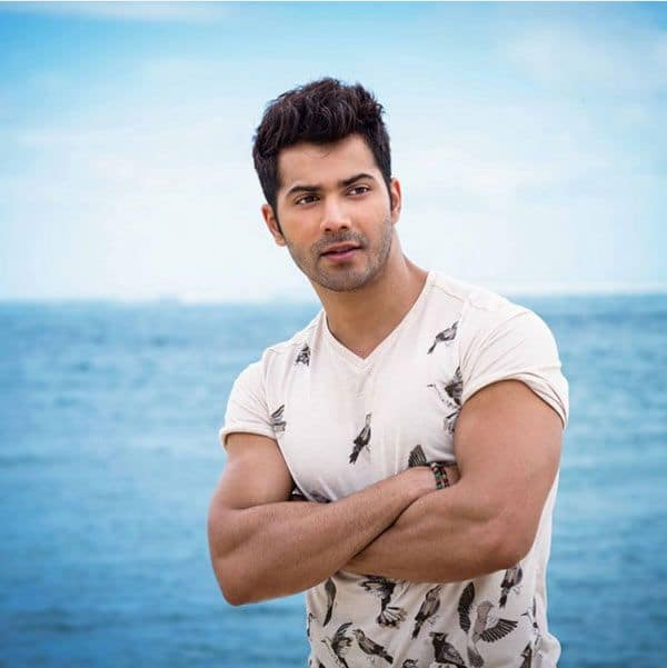 Happy Birthday Varun Dhawan