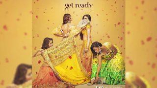 Veere Di Wedding Girls Kareena Kapoor Khan, Sonam Kapoor, Swara Bhaskar, Shikha Talsani Shoot A Gender Bending Song By Badshah