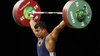 Commonwealth Games: वेटलिफ्टर राहुल ने भारत को दिलाया चौथा गोल्ड मेडल