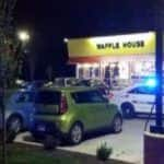Nashville Waffle House Shooting: Four Killed, Several Injured After Nude Gunman Opens Fire at Tennessee Restaurant