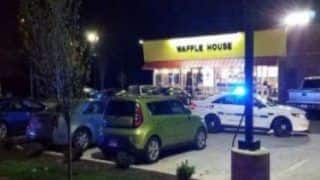 4 Killed, Several Injured After Nude Gunman Opens Fire at Waffle House Near Nashville
