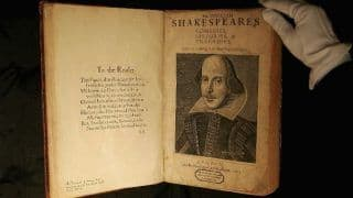 23 April in History: William Shakespeare's Death Anniversary,10 Facts About the Author and More