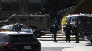 US YouTube Headquarters Shooting: Female Suspect Injures 3 Before Killing Herself