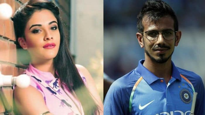 Yuzvendra Chahal Opens Up About His Relationship With Actress Tanishka Kapoor