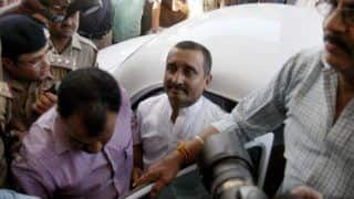 Unnao Case: CBI Seeks Report on Visitors of Key Accused Kuldeep Sengar in Prison