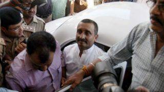 उन्नाव रेप केस: यूपी सरकार ने आरोपी विधायक कुलदीप सिंह सेंगर की वाई श्रेणी सुरक्षा हटाई