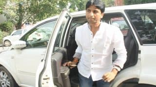 Kumar Vishwas Removed as AAP Rajasthan In-charge, Deepak Bajpai to Replace Him