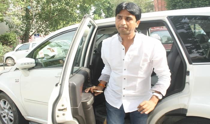 AAP founder member Kumar Vishwas axed as party's Rajasthan in-charge