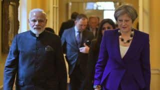 India, UK Agree to Take Decisive Action Against Hizb-ul-Mujahideen, Al Qaeda, ISIS And Other Terrorist Groups