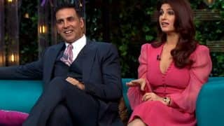 Akshay Kumar Sets Up Mobile Toilet At Juhu Beach After Wife Twinkle Khanna's Tweet