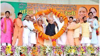 कांग्रेसी दिग्गज दिनेश सिंह के BJP में शामिल होने पर डिप्टी सीएम बोले- 'जो भी पार्टी में शामिल होता है पवित्र हो जाता है'