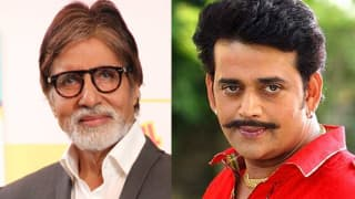Bhojpuri Actor Ravi Kishan's Work is Discussed on Amitabh Bachchan's Dining Table, Know Why