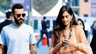 Sonam Kapoor-Anand Ahuja's Wedding: Mehendi Ceremony Begins at Kapoor's Residence; View Pictures