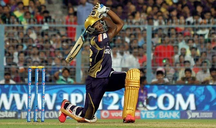 Indian T20 League Match 2: Russell's Unbeaten 49 Powers Kolkata to Sensational 6-Wicket Win vs Hyderabad