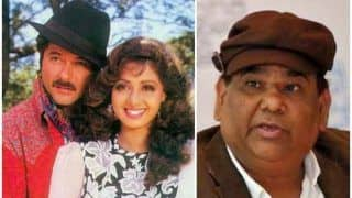 Satish Kaushik Apologises To Late Sridevi, Boney Kapoor For 'Roop Ki Rani Choron Ka Raja' Debacle