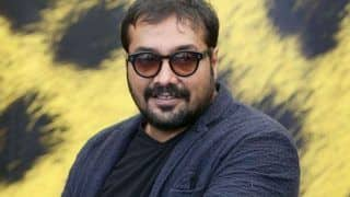 Anurag Kashyap Files FIR Against Troll Who Threatened His Daughter Aaliya Kashyap on Twitter
