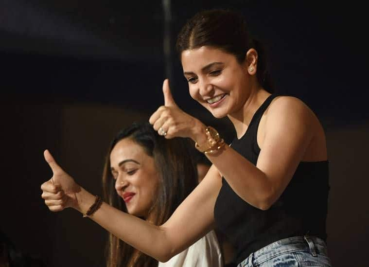 IPL 2018 This Win Is A Little Birthday Gift For My Wife Anushka Sharma