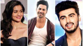 Bhavesh Joshi Superhero: Harshvardhan Kapoor's Vigilante Avatar Impresses Varun Dhawan, Alia Bhatt, Arjun Kapoor - Check Tweets