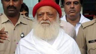 Asaram in Viral Audio-clip: Good Days Will Come, Prison Days Temporary