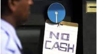 Cash Crunch Hit Many States as ATMs Go Cashless; RBI Denies Money Shortage: Top Developments