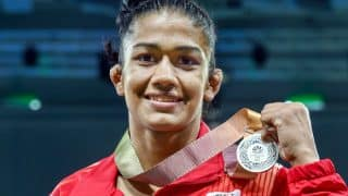 Haryana Government Appoints Wrestler Babita Phogat, Kabaddi Player Kavita Devi as Sports Deputy Directors