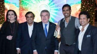 Mumbai Likely to Host Olympic Games 2032, Youth Olympic Games 2026