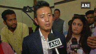 पूर्व भारतीय फुटबॉल कप्तान बाइचुंग भूटिया ने बनाई 'हमरो सिक्किम' पार्टी
