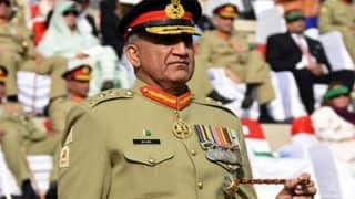 Pakistan's Army Chief Backs Dialogue With India to Resolve Kashmir Dispute, Calls Pak Peace Loving Country