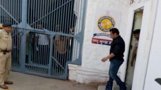 Salman Khan Back in Jodhpur Central Jail After 12 Years; Asaram Bapu, Shambhu Lal Regar Lodged in Same Prison