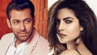 Priyanka Chopra Walks Out of Salman Khan's Bharat. The Reason Will Leave You Amazed