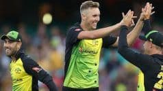 Billy Stanlake Ruled Out of IPL 2018