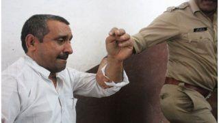 उन्नाव रेप केस: जिस जेल में बंद है विधायक सेंगर, वहां पुलिस को दी गई 'रिश्वत', होगी जांच