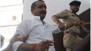 Unnao Rape Case: कोर्ट ने विधायक कुलदीप सिंह सेंगर के खिलाफ तय किए नए आरोप