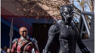 Black Panther Beats Titanic Box Office Record, Becomes The Third Highest Grossing US Theatrical Release Of All Time