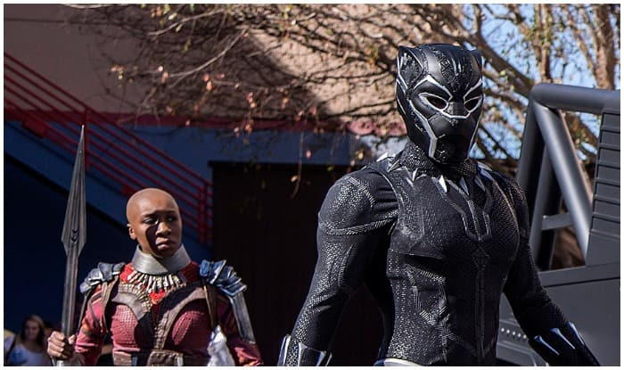Black Panther tops Titanic as US's third-biggest box office hit