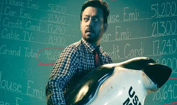 Blackmail Box Office Collection Day 2: Irrfan Khan's Film Earns Rs 6.66 Crore