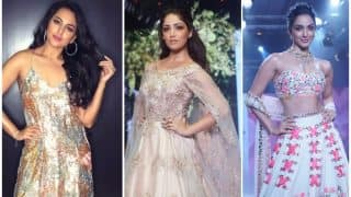 Bombay Times Fashion Week Day 3: Yami Gautam, Kiara Advani Rock The Fashion Night - Watch Video