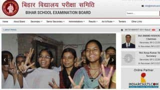 BSEB Bihar Board 10th Result 2018 Will be Declared on This Date at biharboard.ac.in